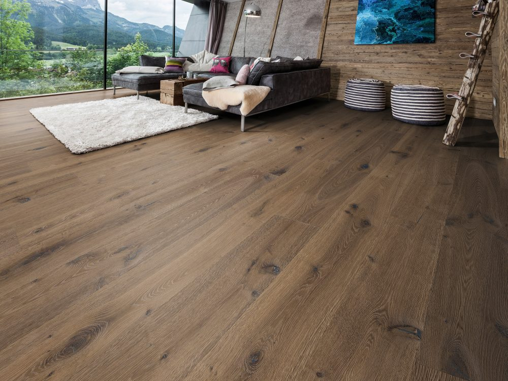 Woodbase Premium